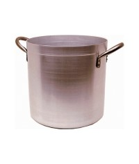Stockpots Medium Duty Aluminium