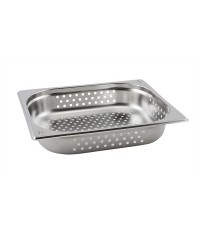 Gastronorm Pan 1/1 Perforated