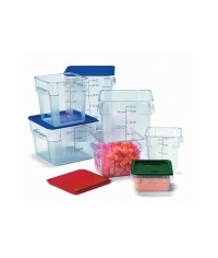 Storplus Sq Food Storage Container 1.9Ltr / (Lid Sold Separate)