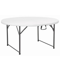 Centre Folding 5' Round Table