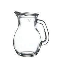 Classic Glass Jugs