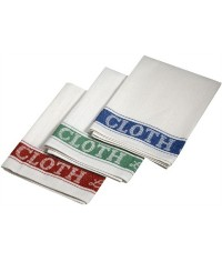 Professional Linen Union Glass Cloth