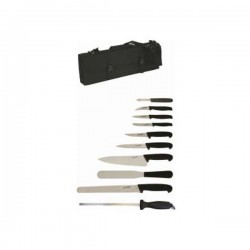 10 Piece Professional Knife Set