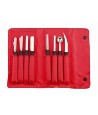 8-Piece Shaping Knife Set