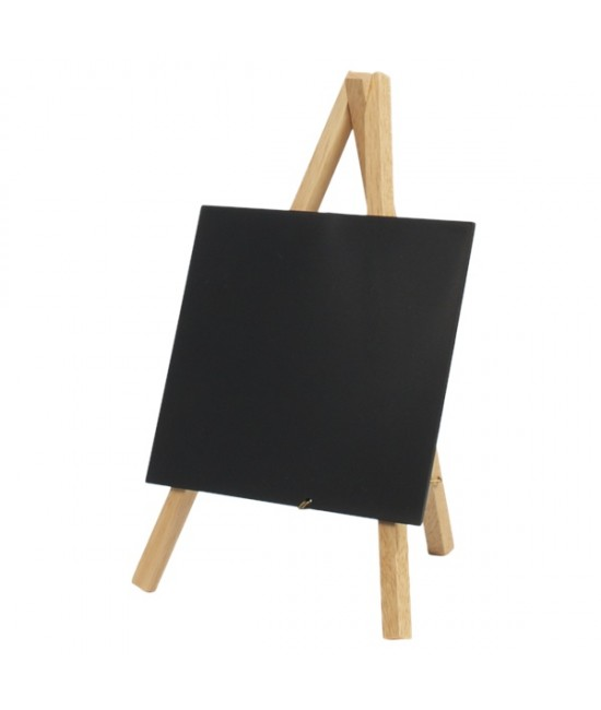 Mini Chalkboard Easels (set of 3)