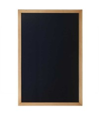 Wall Chalk Boards (Teak Colour)