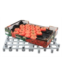 Polypropylene Heavy Duty Dunnage Floor Rack