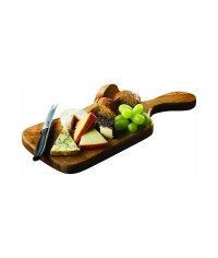 Olive Paddle Serving Board 38X18cm