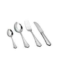 Dubarry Dessert Fork